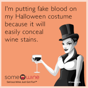 halloween-costume-conceal-wine-stains